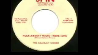 """The Scarlet Combo - """"Huckleberry Hound Theme Song"""""""