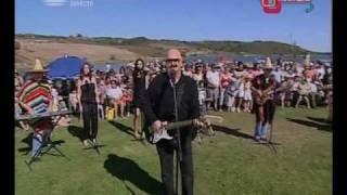"""Fernando Correia Marques - Medley """" Burrito, a Pulga e Eu """""""