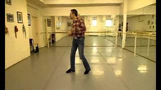 One Step Forward & Two Steps Back (Line Dance)