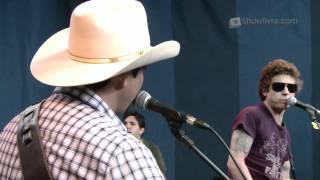 """Edson & Hudson em """"Me bate me xinga"""" no Estúdio Showlivre 2012"""