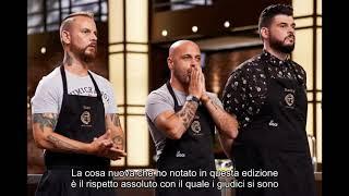 Notizie calde: Masterchef All Stars: mettiamo a nudo il vincitore Michele Cannistraro