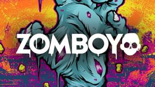 ZOMBOY - Dip It (Atik Remix)