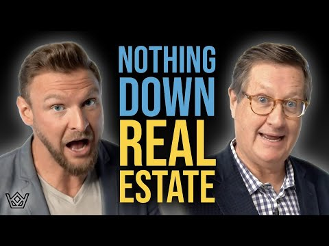 5 Ways To Buy Real Estate If You Don't Have Money - Special Guest Robert Allen photo