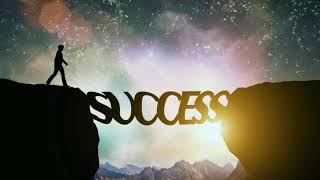 success comes from Jesus -success comes from consistency success comes from experience