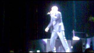 I Know You Want Me - Pitbull's Concert (Monterrey, Mexico)