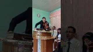 Em Fervente Oração - Harpa Cristã ---  (Roberto Bacelar)