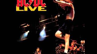 AC/DC - T.N.T (Live '92)