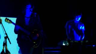 Black Angels 2 @ Georgia Theatre, Athens 4.4.2013