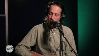"Marlon Williams performing ""Come To Me"" Live on KCRW"