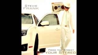 Stevie Frank - Don't Do Me That (Audio)