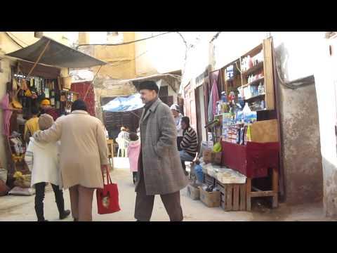 Fes Medina- Morocco