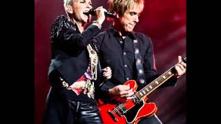 Roxette (Sleeping in my car) (Live)
