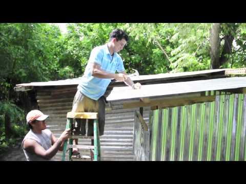 Verbo Nicaragua Outreach