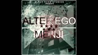 "Menji - 11. Outro - She's like the wind [Prod. MNJ Beats] ""ALTER EGO"""