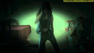 Ana Zacarias Dancing Esta noche Justin Quiles Remi