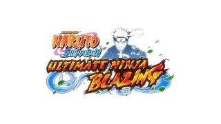 Naruto Ultimate Ninja Blazing: Main Menu Theme (x4 loop)