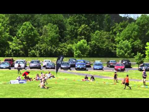 Video Thumbnail: 2014 College Championships, Men's Pool Play: Carleton vs. Oregon