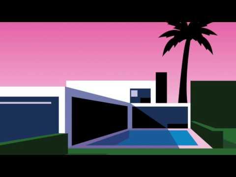 Patricia Taxxon - Motel Songs [Full EP]