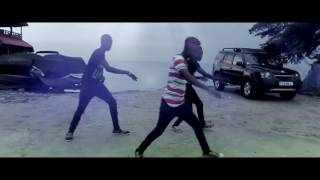 Jintre Jintrino - Ni Wewe Nikundira ( Official Video) Ft Black G