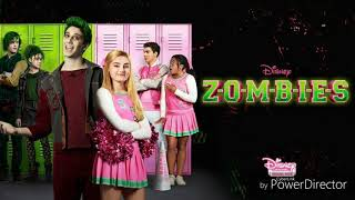 Zombies :BAMM (Audio Only)