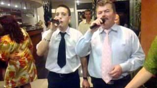 Nunta Dumi si Teo - Sebi solist