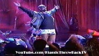 """R. Kelly - """"Bump N' Grind"""" Live (1995)"""