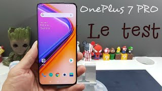 Vidéo-Test : Oneplus 7 Pro le test, Oneplus monte en Gamme et en Prix