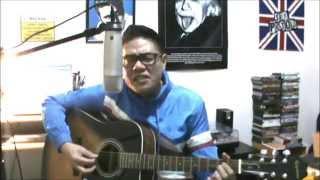 Follow Me (John Denver)  Acoustic Cover - Ferdz Inez