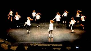 """Only The Winds"" Olafur Arnalds Dance Choreography"
