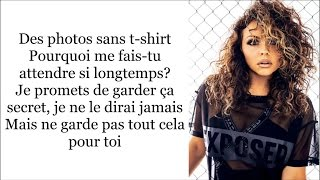 Little Mix ~ Touch ~ Traduction Française (+Audio)