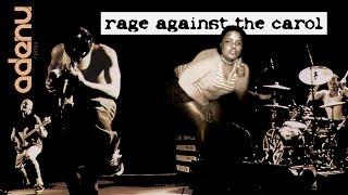 Rage Against the Machine feat. Mc Carol - Testif*de (+18 EPIC REMIX)