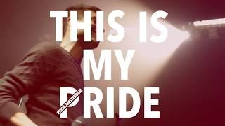 THIS IS MY PRIDE | SJORS VAN DER PANNE