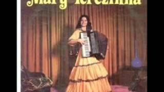 PEDAÇO DE MINHA HISTÓRIA - MARY TEREZINHA