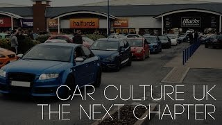 The Next Chapter | Car Cruise | CCUK Meets