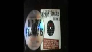 cut Killer - Hip Hop Francais Hors serie Groove Vol.2 ( intro )