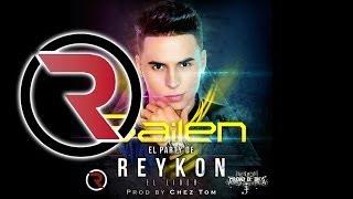 Bailen (El Party de Reykon) [Canción Oficial] - Reykon el Líder. ®