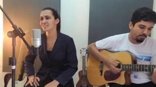 Leiva Lima-JESUS É O CAMINHO(Cover Heloisa Rosa)