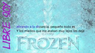 "Libre Soy/Let It Go - Martina Stoessel - Demi Lovato ""Frozen"" (Original Instrumental) + DOWNLOAD"