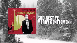 God Rest Ye Merry Gentlemen - Peter Furler feat. David Ian (audio)