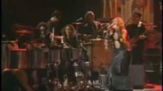 Daniela Mercury - Nobre Vagabundo - Montreal