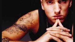 Eminem - Rabbit Run (fast motion)