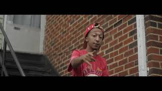 """AR Montanna - """"Whole Lotta"""" (Official Music Video 