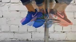 Genialumo ir paprastumo kombinacija - Nike Roshe One laisvalaikio bateliai