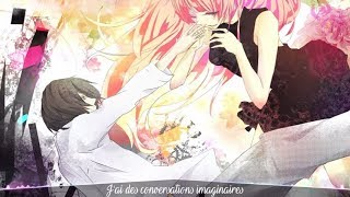 Nightcore ~ Si T'Etais Là (Louane + PAROLES)