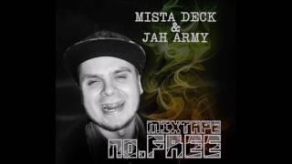 Mista Deck - Pojď sem (Mixtape no.Free)