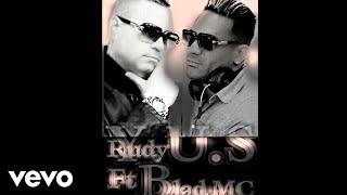 Rudy Y.U.S - Tu Me Provocas (Audio) ft. Blad MC