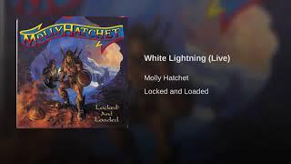 White Lightning (Live)