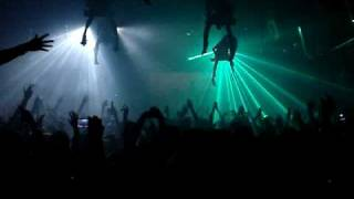 Gatecrasher One Sheffield - Adagio For Strings, Tiesto