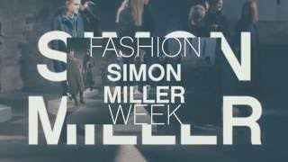 Fashion Week Compilation 2016