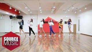 여자친구 GFRIEND - 여름여름해 (Sunny Summer) Dance Practice ver.